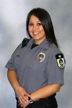 Shantel Garza