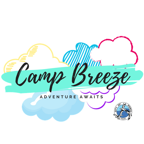 Camp Breeze - Logo (transparent)