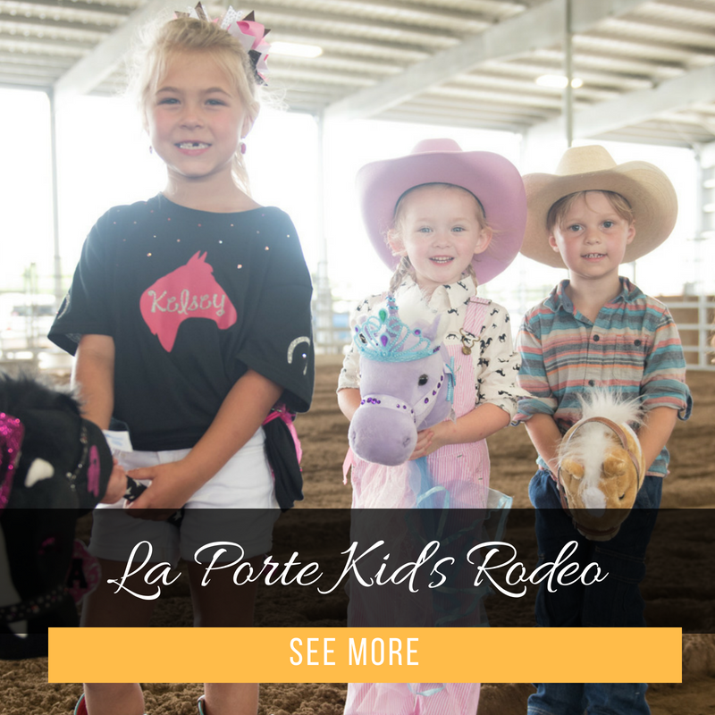 Kids Rodeo