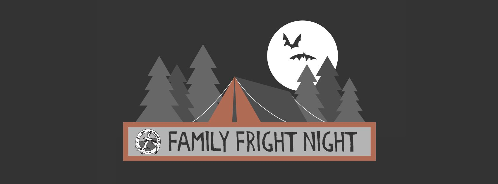 Family Fright Night FB Banner