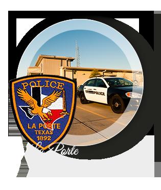 Police department la porte tx official website for Laporte city police department